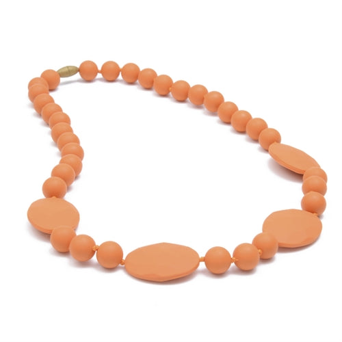 Perry Necklace - Creamsicle