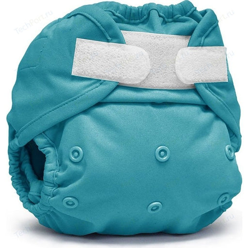 Rumparooz One Size Cloth Diaper Cover Aplix, Aquarius