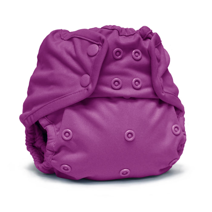 Rumparooz One Size Cloth Diaper Cover Snap, Orchid