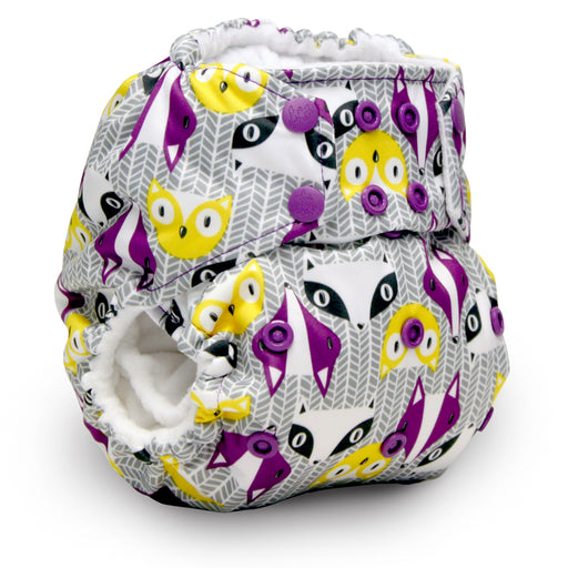 Rumparooz One Size Cloth Pocket Diaper Snap, Bonnie