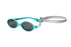 Lassig Swimwear - Lassig Splash & Fun Scratch Proof Flexible Sunglasses Sunspecs Unisex - Lagoon