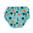 Lassig Swimwear - Resistant Rubber Print Waterproof Swim Nappy Reusable Pant Diaper Baby Toddler Boy Kids Swimming - Star Fish