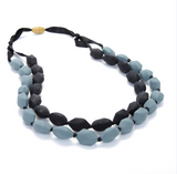 Astor Necklace - Black