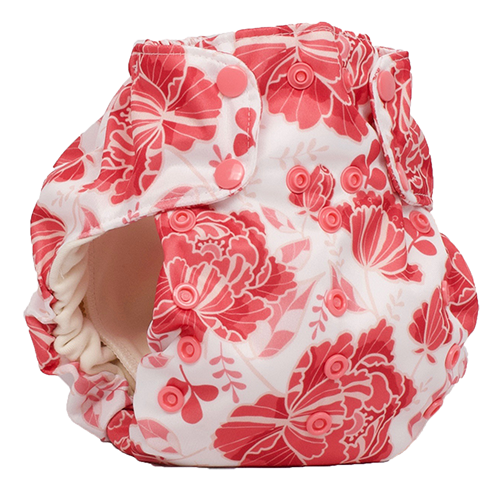 Stella Too Smart Bottoms Diaper Cover
