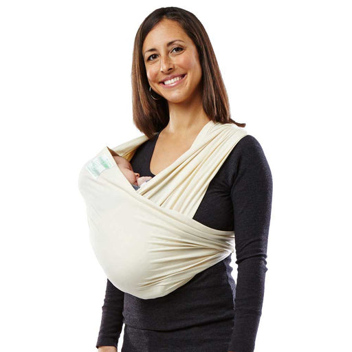 Baby K'tan – Organic Baby Carrier Natural