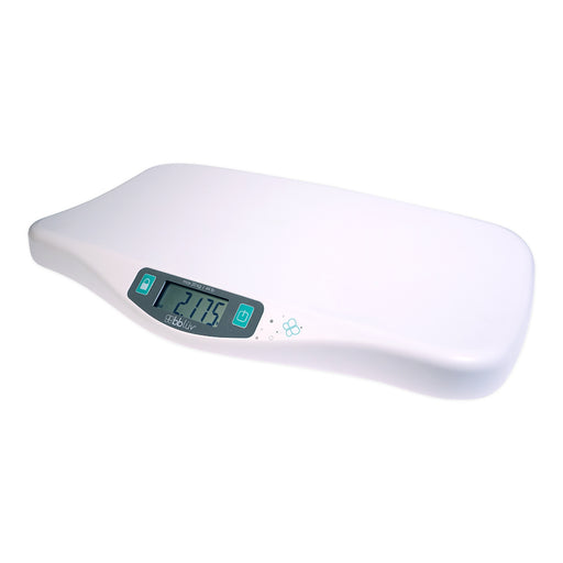 bblüv - Kilö Digital Smart Weigh Baby/Toddler Scale Cap-44 lbs
