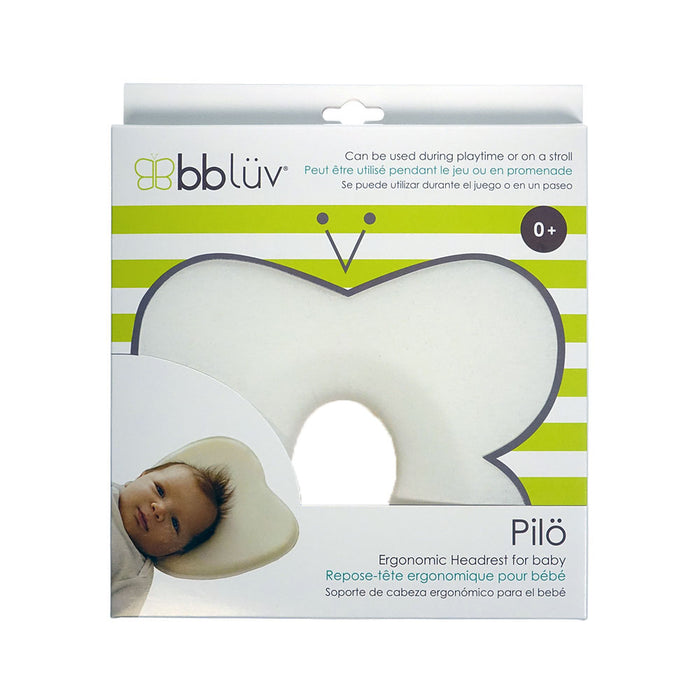 bblüv - Pilö - Ergonomic Headrest for Baby