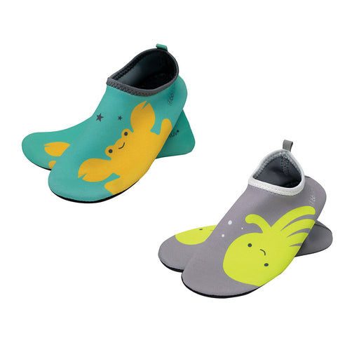 bblüv Shoöz- Protective Water Shoes in 2 color