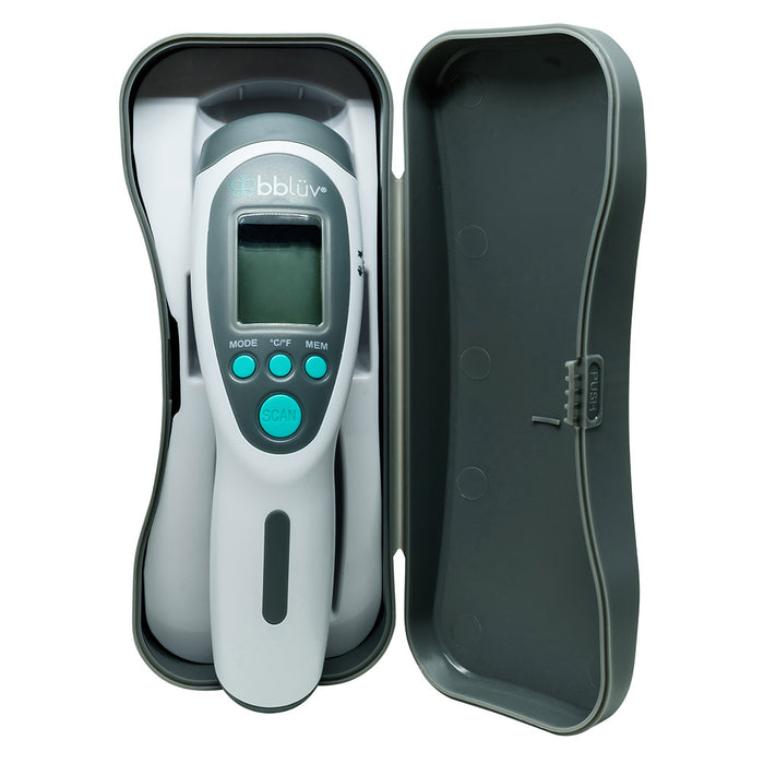bblüv - Termö - 4 in 1 Infrared Digital Thermometer