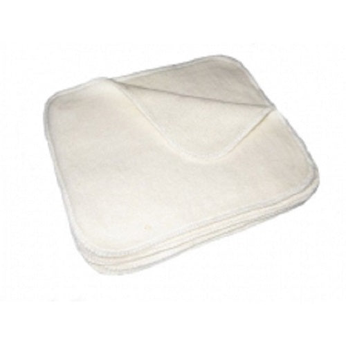 AMP Diapers- Re-useable Hemp Cloth Wipes (Dozen)