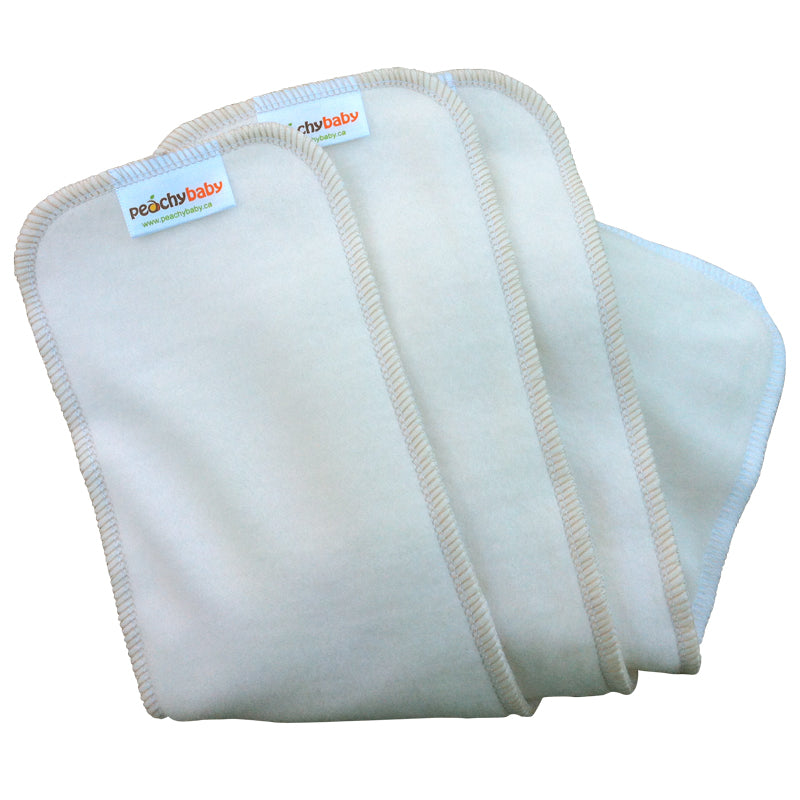Peachy Baby- Peachy Baby Small Diaper Insert / Single