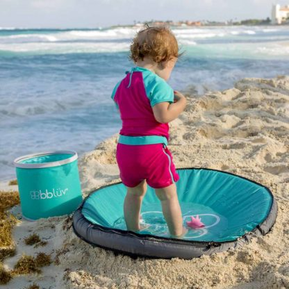 bbluv Splash - Travel Baby Paddling Pool