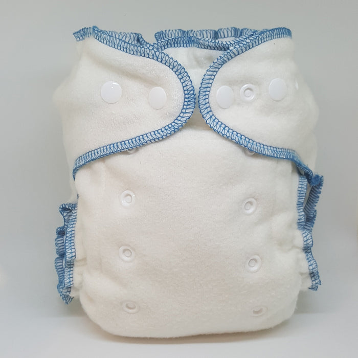 Omaiki- Oriön Nighttime Fitted Diaper Newborn