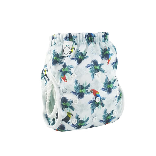Swim diaper - Big Island