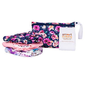 Smart Bottoms Dream 2.0 Quick Kit - Girl