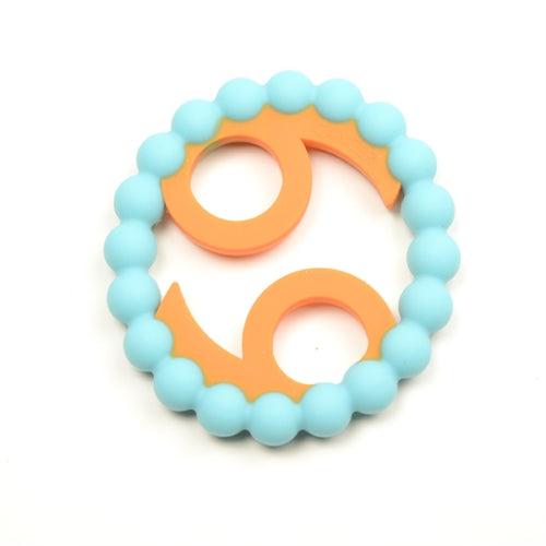 CHEWBEADS BABY ZODIES TEETHER - CANCER