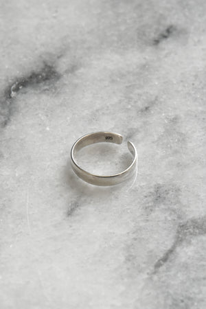 SINGLE ARRANGEABLE PINKY RING