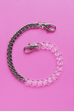 【 VIDAKUSH 】CLEAR POCKET CHAIN