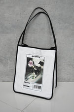 QARDENERS PHOTO PRINT TOTE BAG