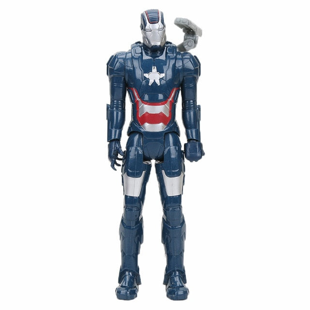 Marvel Avengers Action Figures