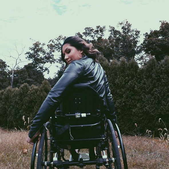 My Journey to Self-Love as a Person With a Disability
