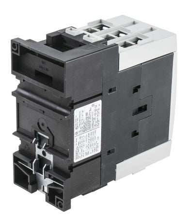 Siemens SIRIUS Classic 3RT1044-1AP00 3 Pole Contactor, 3NO, 65 A, 30 kW, 230 V ac Coil