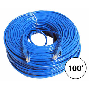 CAT6 Ethernet Networking Cable