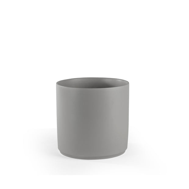 The Ten - Ceramic Cylinder with Stand 1