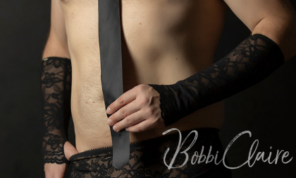 Lace Armbands for Men