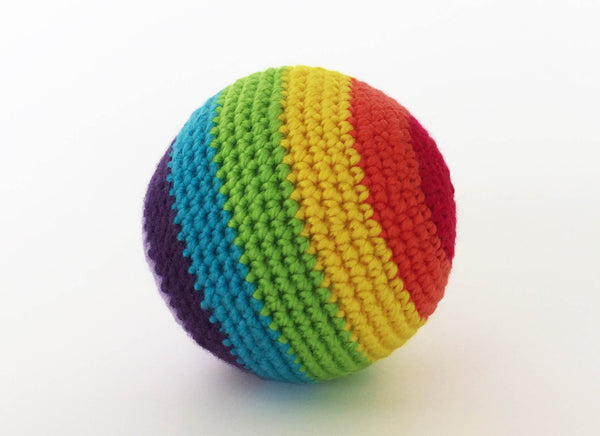 Rainbow Ball - Large