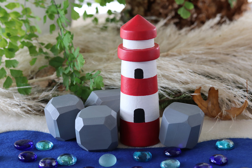 Lighthouse Set