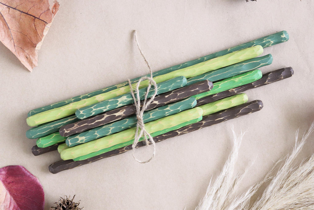 Rustic Sticks