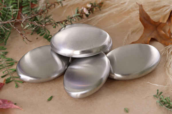 Stainless Steel Pebbles