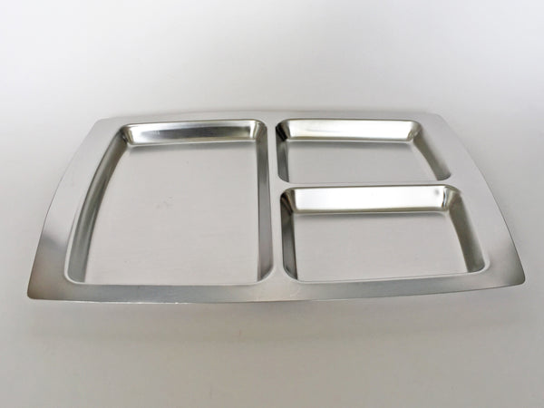 Divided Serving Tray