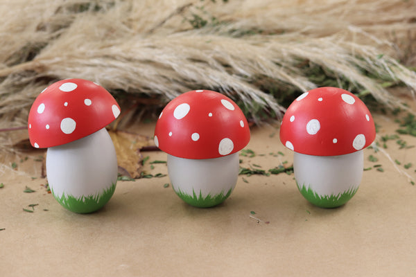 Toad Stool Set