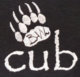 Cub T-Shirt Left Chest