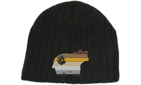 Bear Pride 2 Toque