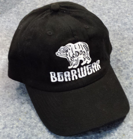 Bear Tribal Cap 3