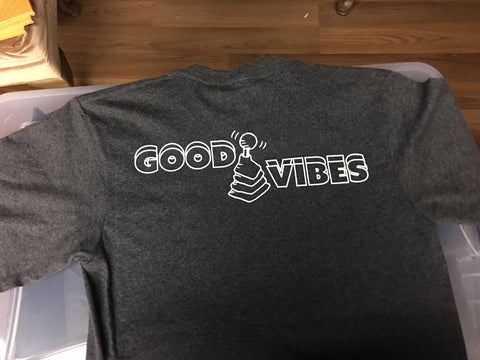 Drift Jam Good Vibes shirts