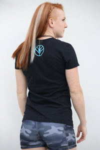 Women's Stay Vigilant T-Shirt