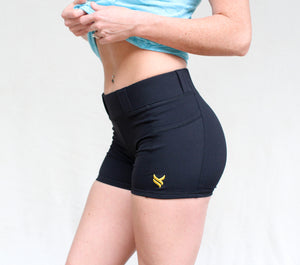 Vakandi Compression Carry Shorts
