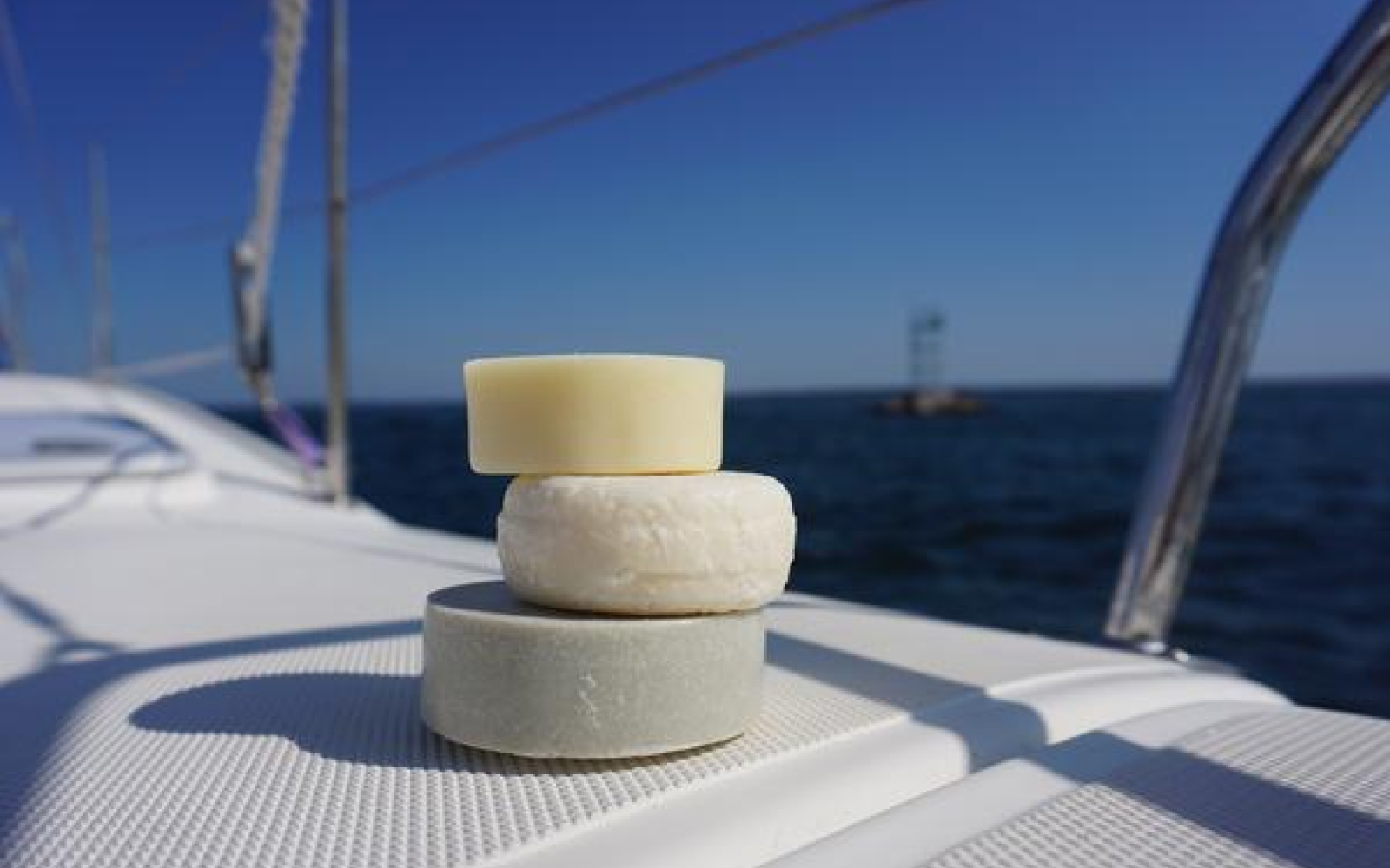Plastic-free products we love as liveaboards | Catamaran Supply
