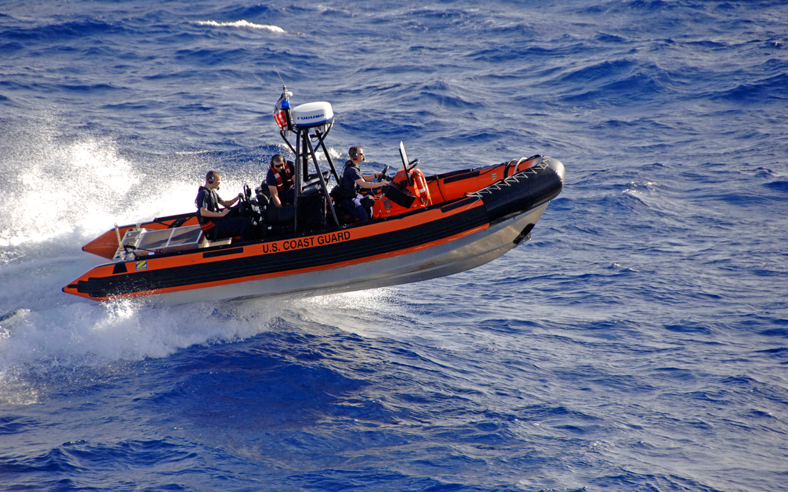 US Coast Guard Safety Requirements & Helpful Tips | Catamaran Supply