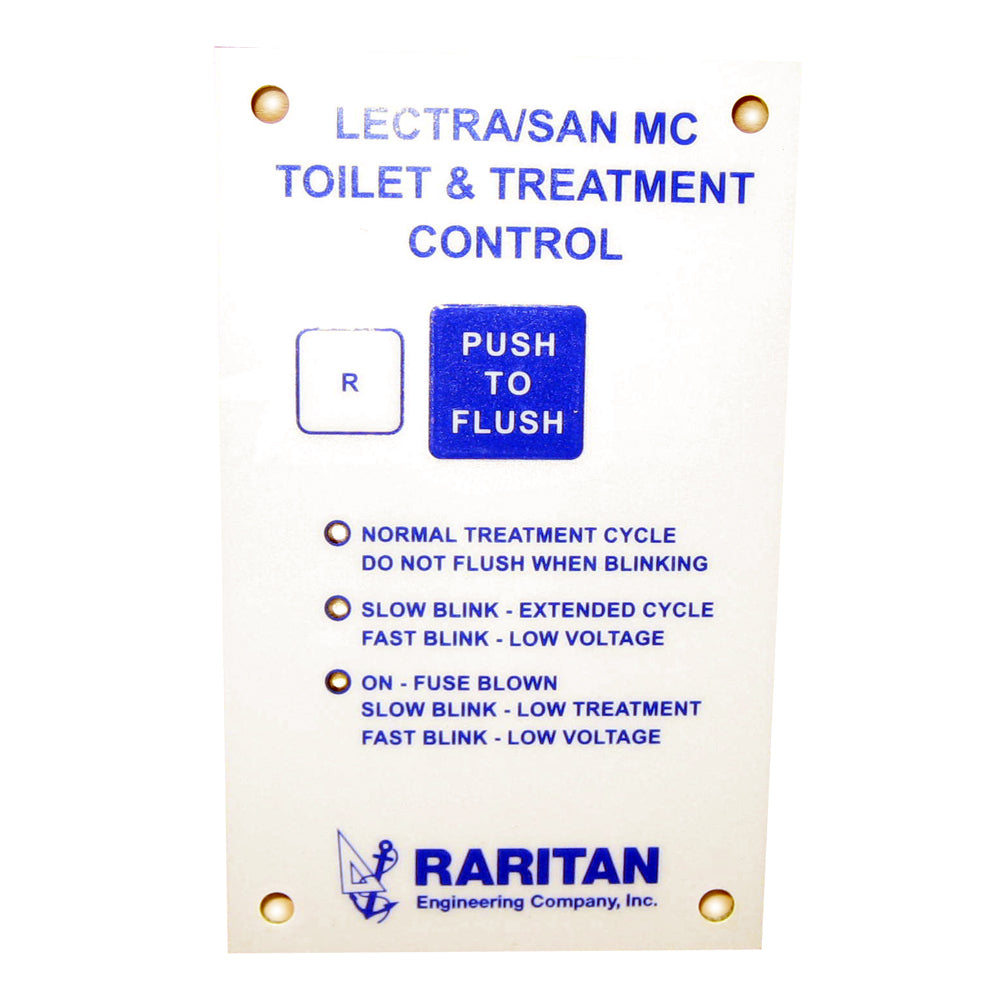 Raritan LectraSan EC to MC Conversion Kit [32-601RFK]