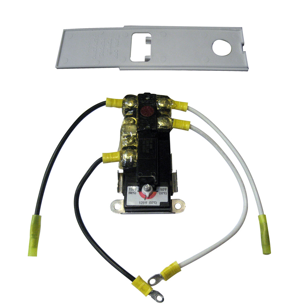 Raritan Water Heater Thermostat Assembly [WH16]