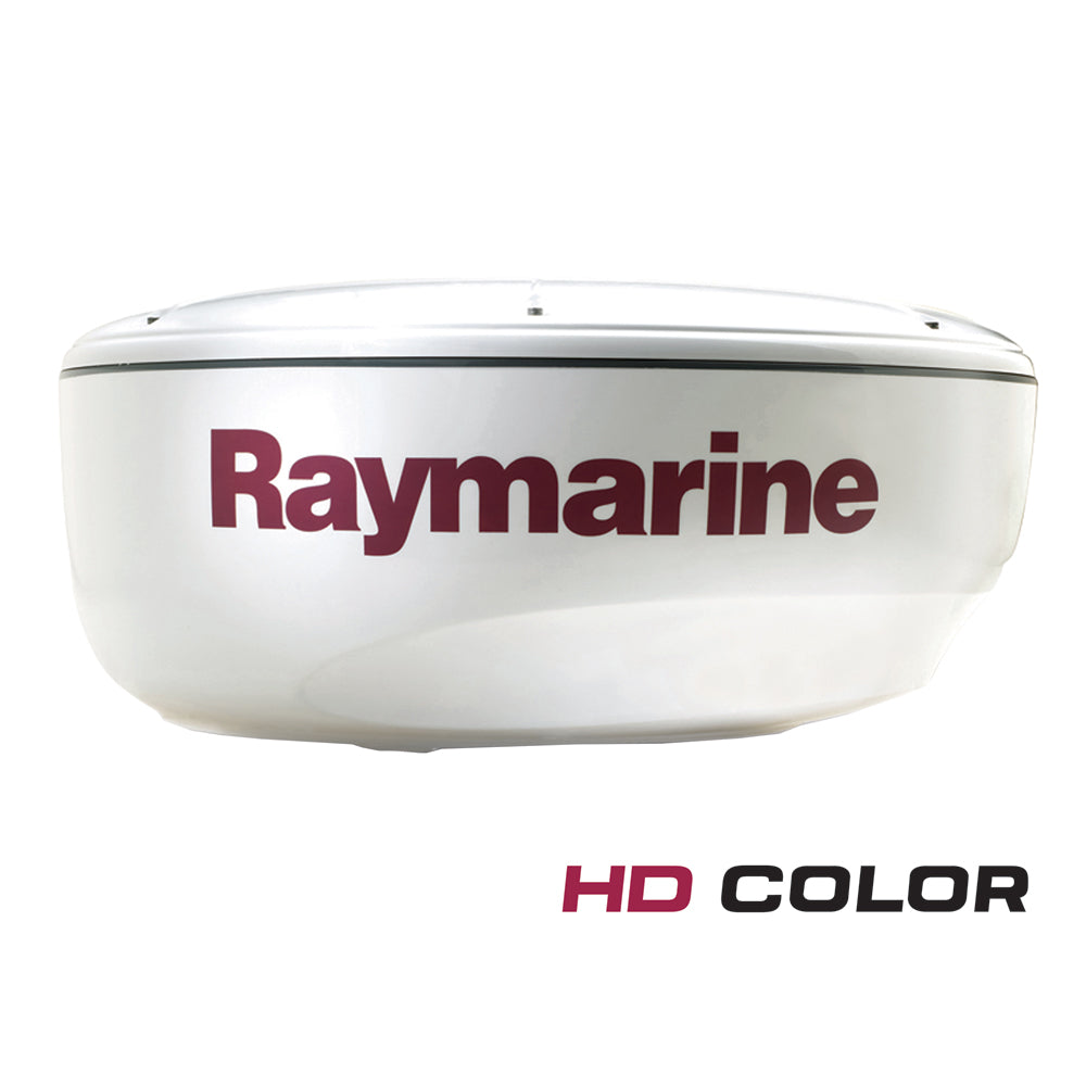 "Raymarine RD418HD 4kW 18"" HD Digital Radome (no cable) [E92142]"