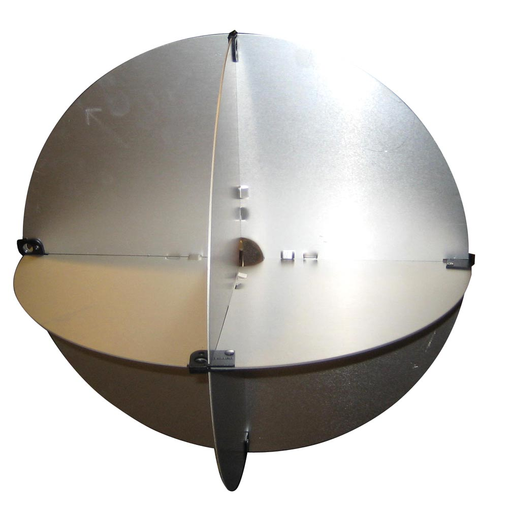 Davis Echomaster Radar Reflector [152] | Catamaran Supply