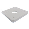 Seaview 6 Degree Wedge f/7 x 7 Radar Mount Base Plate [PM-W6-7]