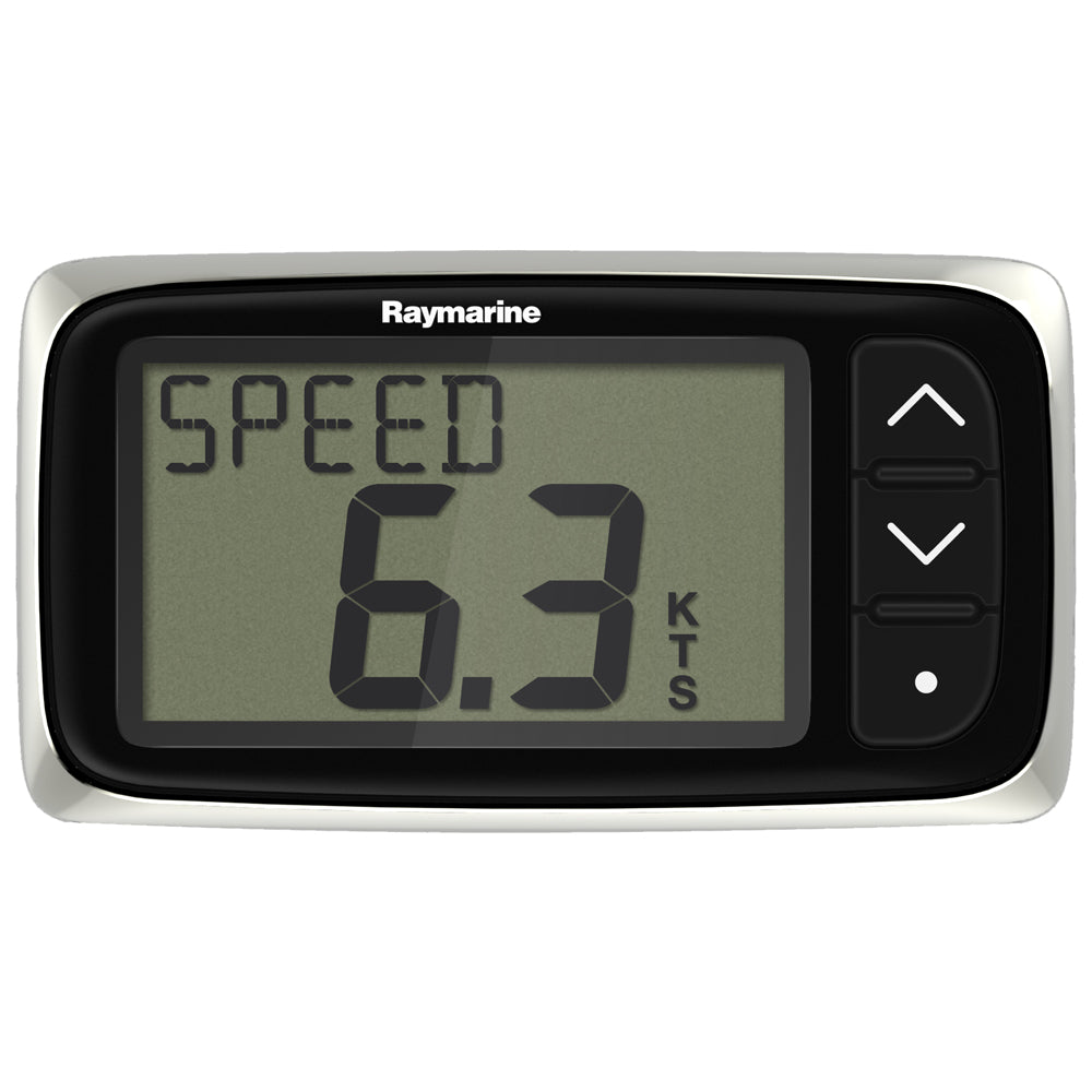 Raymarine i40 Speed Display System [E70063]