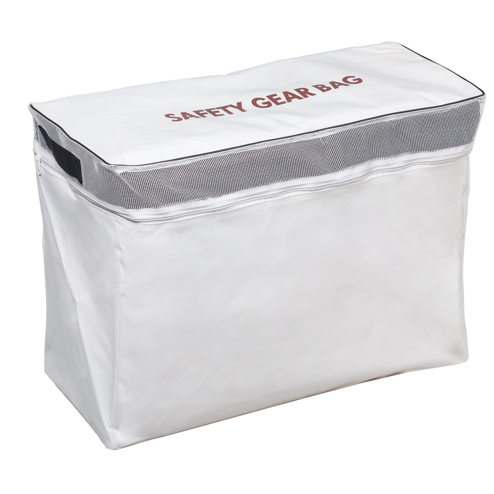 "Onyx Vinyl Safety Gear Bag - 26"" x 19"" x 12"" [102500-702-999-12] 